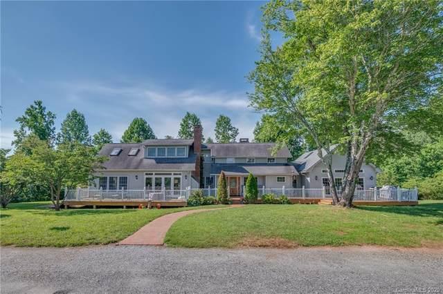 1087 Walker Road, Mill Spring, NC 28756 (#3628673) :: Carlyle Properties