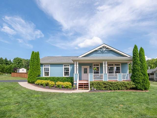 438 Oak Grove Road, Flat Rock, NC 28731 (#3628699) :: Stephen Cooley Real Estate Group
