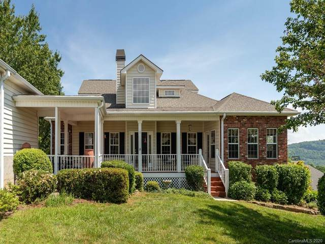 651 High Quarry Road, Hendersonville, NC 28791 (#3628722) :: Keller Williams Professionals