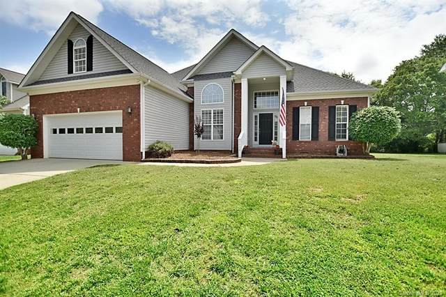 2428 Sweetbriar Lane, Rock Hill, SC 29732 (#3628742) :: Stephen Cooley Real Estate Group