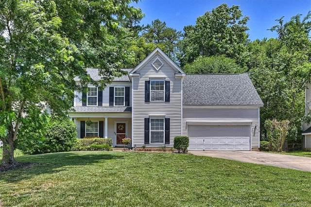 1718 Silverberry Court, Charlotte, NC 28214 (#3628743) :: Stephen Cooley Real Estate Group
