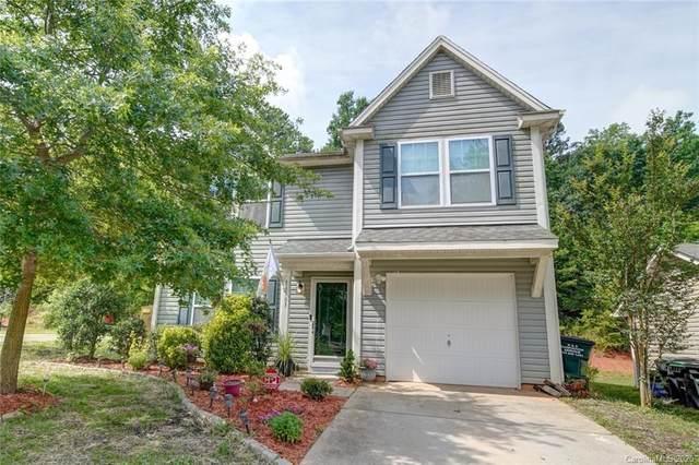 11703 Tribal Drive, Charlotte, NC 28214 (#3628753) :: Homes Charlotte