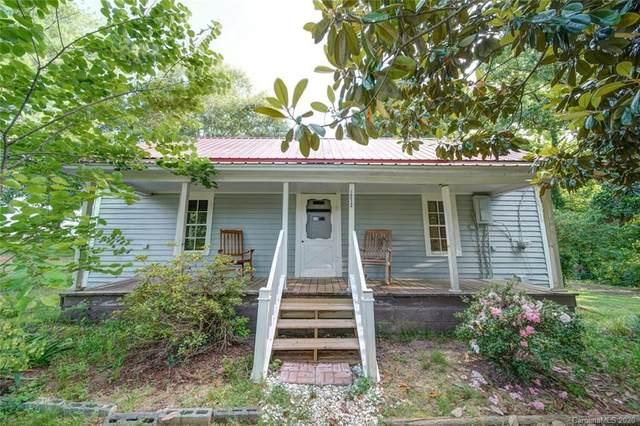 1212 Tot Dellinger Road, Cherryville, NC 28021 (#3628754) :: Rinehart Realty