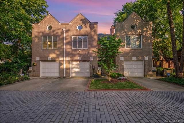 326 Settlers Lane, Charlotte, NC 28202 (#3628771) :: Robert Greene Real Estate, Inc.