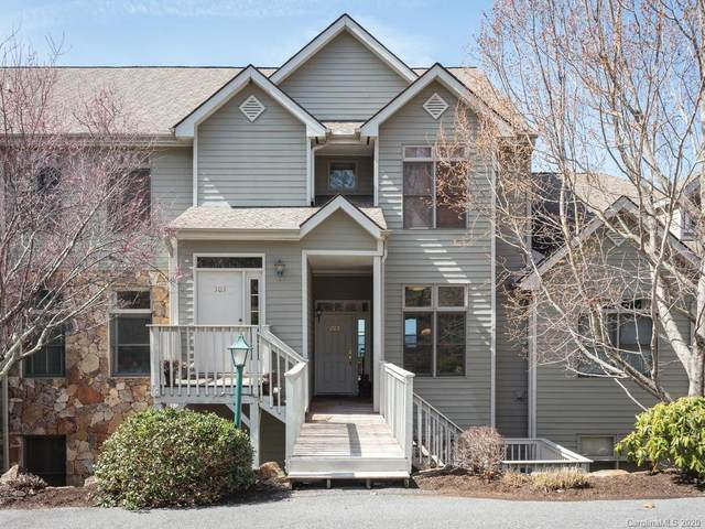 80 Stoney Falls Loop 3-203, Burnsville, NC 28714 (#3628773) :: Rinehart Realty