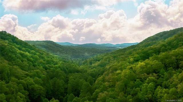 000 Line Runner Ridge Highway #31, Rosman, NC 28772 (#3628787) :: Austin Barnett Realty, LLC