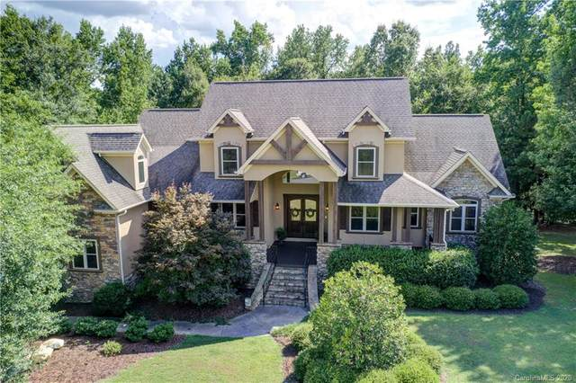 4056 Flagstone Drive, Lancaster, SC 29720 (#3628819) :: DK Professionals Realty Lake Lure Inc.