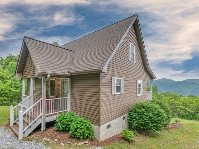 72 Autumn View Drive, Hendersonville, NC 28792 (#3628835) :: Carlyle Properties