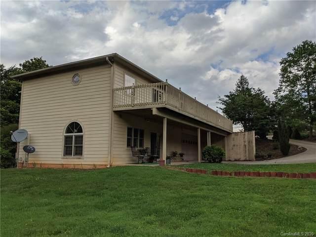 481 Winesap Road, Lake Lure, NC 28746 (#3628840) :: Keller Williams South Park