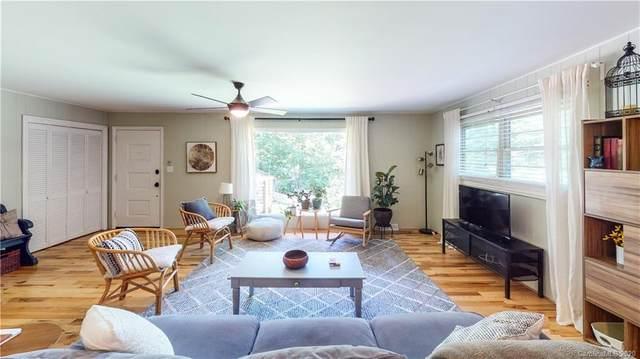15 Briarcliff Lane, Asheville, NC 28806 (#3628867) :: Wilkinson ERA Real Estate
