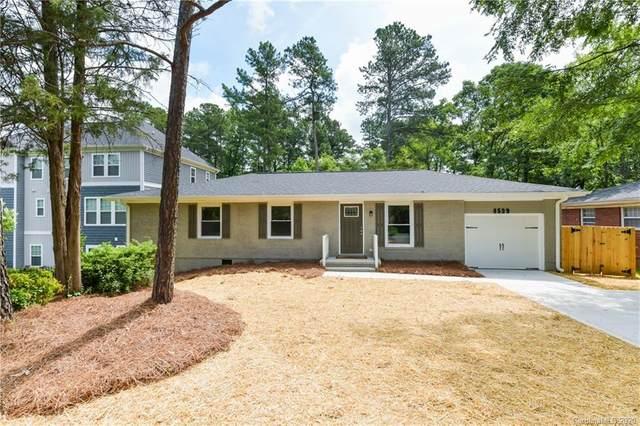 8539 Sharonbrook Drive, Charlotte, NC 28210 (#3628884) :: Robert Greene Real Estate, Inc.