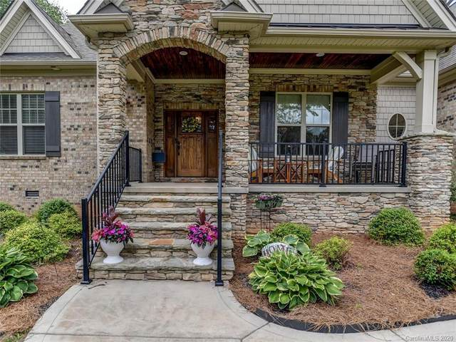 7329 Bay Cove Court, Denver, NC 28037 (#3628897) :: Carlyle Properties