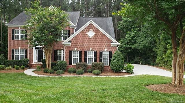 316 Woodward Ridge Drive, Mount Holly, NC 28120 (#3628919) :: Carlyle Properties