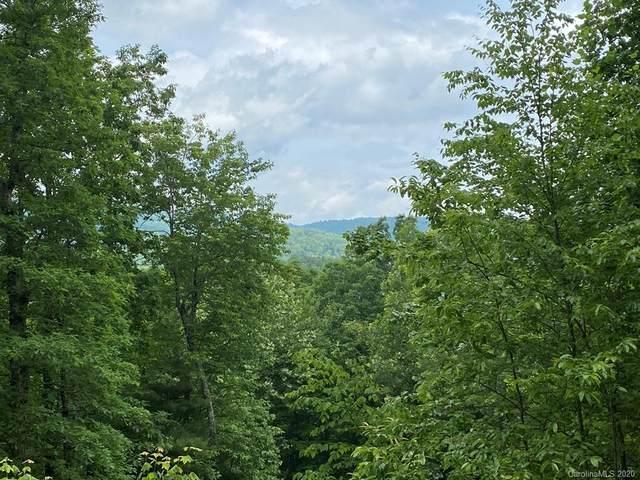 LOT 6 Summit Landing Drive, Zirconia, NC 28790 (#3628920) :: Rinehart Realty