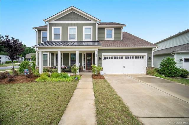 807 Sassafras Green Drive, Clover, SC 29710 (#3628937) :: Stephen Cooley Real Estate Group