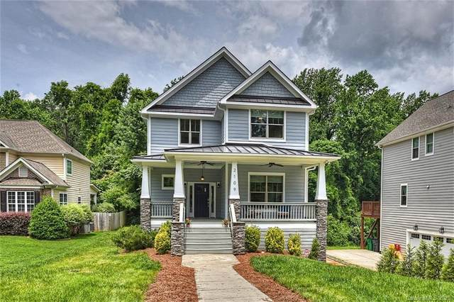 2109 Lanier Avenue, Charlotte, NC 28205 (#3628946) :: LePage Johnson Realty Group, LLC