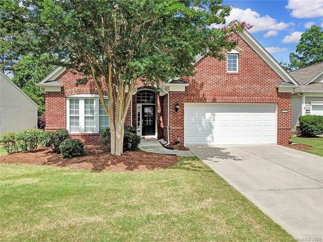 48486 Snapdragon Lane, Indian Land, SC 29707 (#3628948) :: Exit Realty Vistas