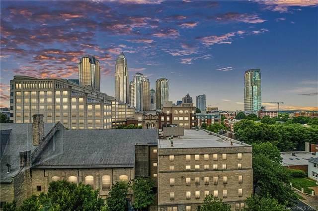 578 N Church Street, Charlotte, NC 28202 (#3628954) :: Robert Greene Real Estate, Inc.