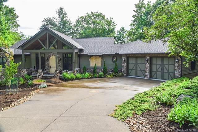 69 Uwohali Court, Brevard, NC 28712 (#3628958) :: Robert Greene Real Estate, Inc.
