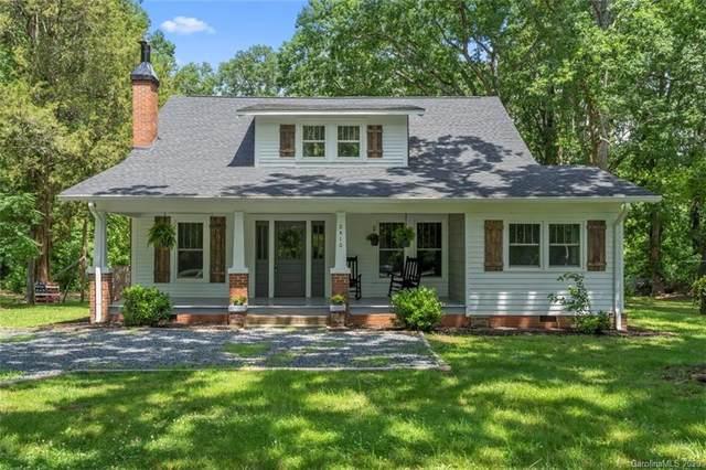 2410 Main Street, Albemarle, NC 28001 (#3628961) :: Stephen Cooley Real Estate Group