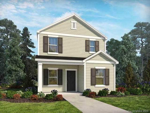 11939 Hambright Road, Huntersville, NC 28078 (#3628964) :: LePage Johnson Realty Group, LLC