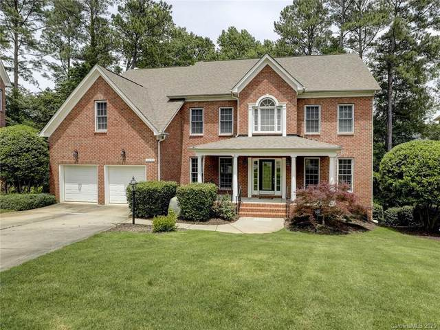 16650 Ruby Hill Place, Charlotte, NC 28278 (#3628978) :: Stephen Cooley Real Estate Group