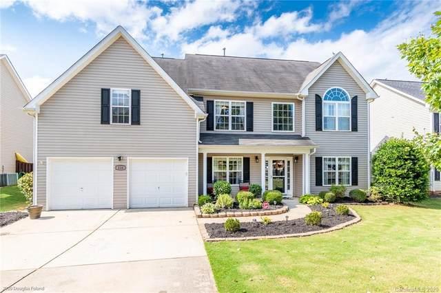 228 Madelia Place, Mooresville, NC 28115 (#3628988) :: Austin Barnett Realty, LLC