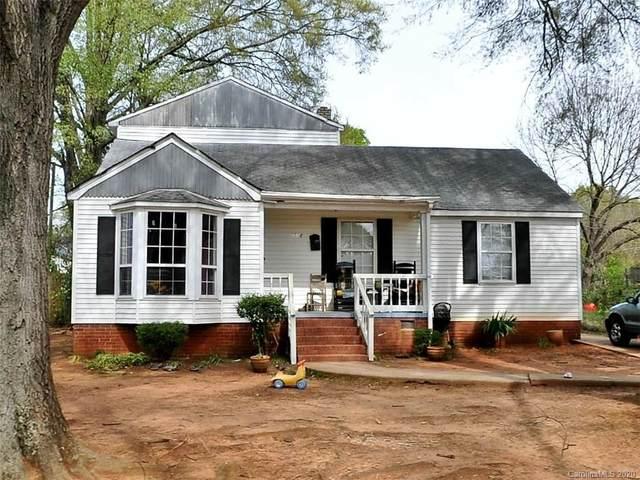 2508 Elon Street, Charlotte, NC 28208 (#3628989) :: Robert Greene Real Estate, Inc.