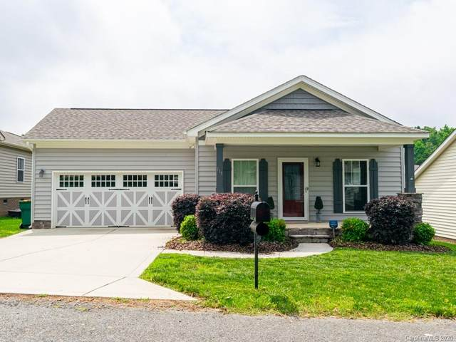 115 Meeting Street #103, Locust, NC 28097 (#3628998) :: Stephen Cooley Real Estate Group