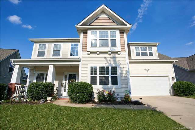 13207 Freedom Valley Drive, Huntersville, NC 28078 (#3629003) :: Stephen Cooley Real Estate Group