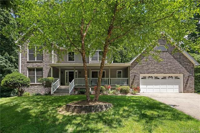 1038 Windsor Drive, Asheville, NC 28803 (#3629012) :: Carlyle Properties