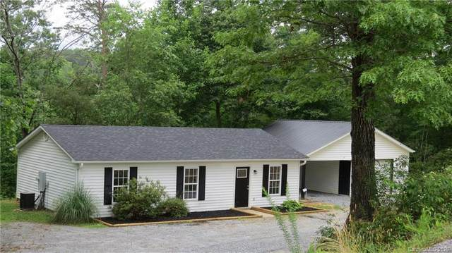 244 Hitching Post Drive, Mill Spring, NC 28756 (#3629034) :: Premier Realty NC