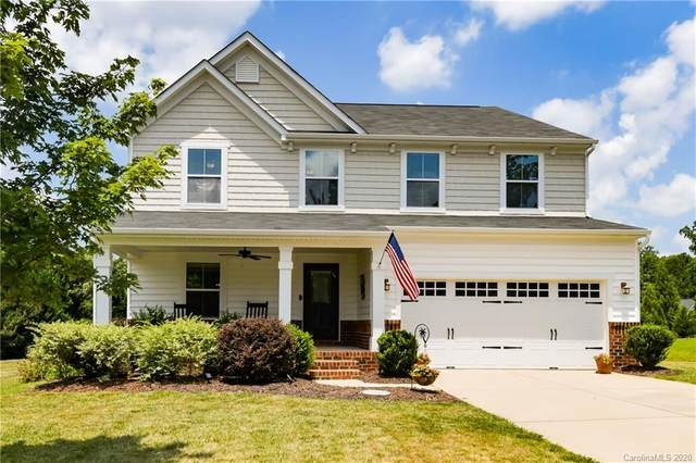 767 Somerton Drive, Fort Mill, SC 29715 (#3629038) :: Premier Realty NC