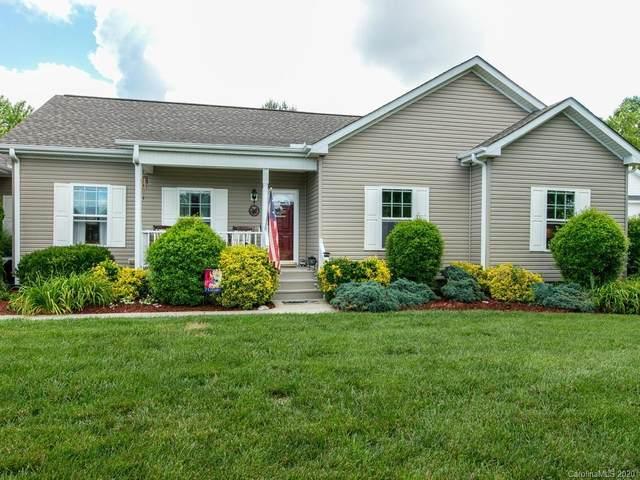 429 Sassafras Drive, Hendersonville, NC 28739 (#3629075) :: Robert Greene Real Estate, Inc.