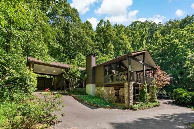 204 Locust Ridge Road, Old Fort, NC 28761 (#3629103) :: High Performance Real Estate Advisors