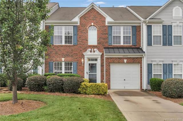 4057 Holly Villa Circle, Indian Trail, NC 28079 (#3629137) :: Stephen Cooley Real Estate Group