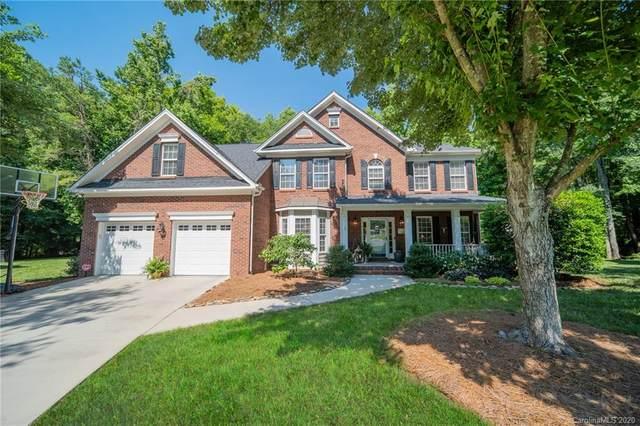 701 Coachman Drive, Waxhaw, NC 28173 (#3629145) :: Carlyle Properties