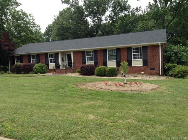407 Hawthorne Road, Kings Mountain, NC 28086 (#3629161) :: Austin Barnett Realty, LLC