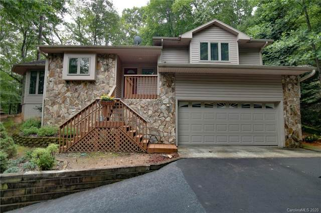 221 Flynn Court #130, Lake Lure, NC 28746 (#3629179) :: Carlyle Properties