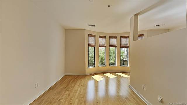 525 E 6th Street #221, Charlotte, NC 28202 (#3629206) :: Robert Greene Real Estate, Inc.