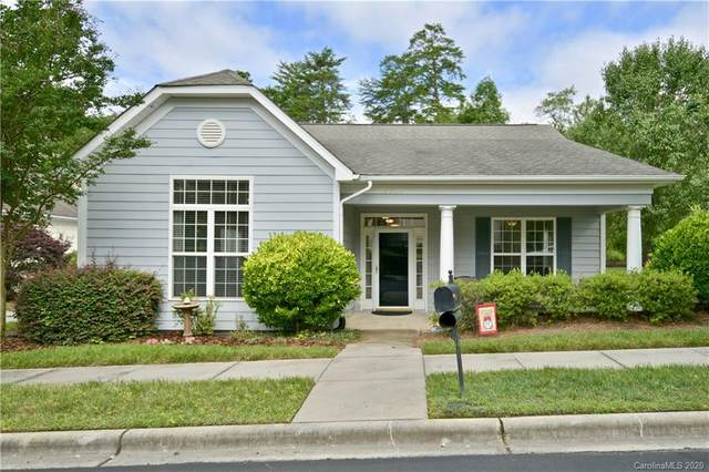 13224 Old Compton Court, Pineville, NC 28134 (#3629229) :: Carlyle Properties