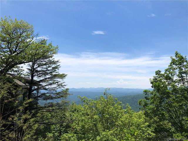 829 Wonderland Trail #77, Blowing Rock, NC 28605 (#3629230) :: Stephen Cooley Real Estate Group