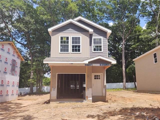 1716 15th Street Place NE, Hickory, NC 28601 (#3629249) :: Puma & Associates Realty Inc.