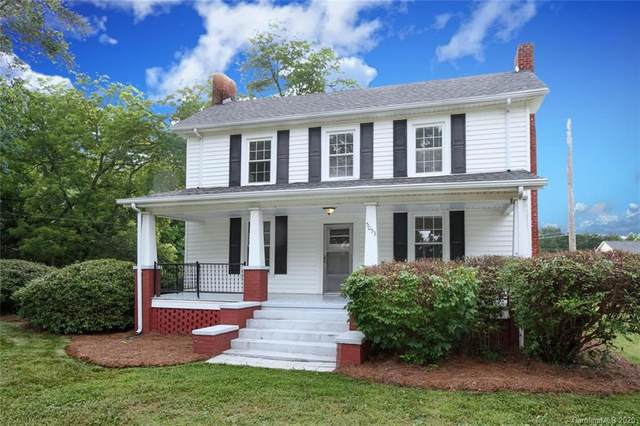5053 Slanting Bridge Road, Denver, NC 28037 (#3629261) :: Carver Pressley, REALTORS®