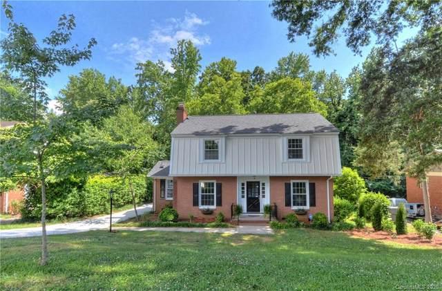 7201 Sherbourne Drive, Charlotte, NC 28210 (#3629298) :: LePage Johnson Realty Group, LLC
