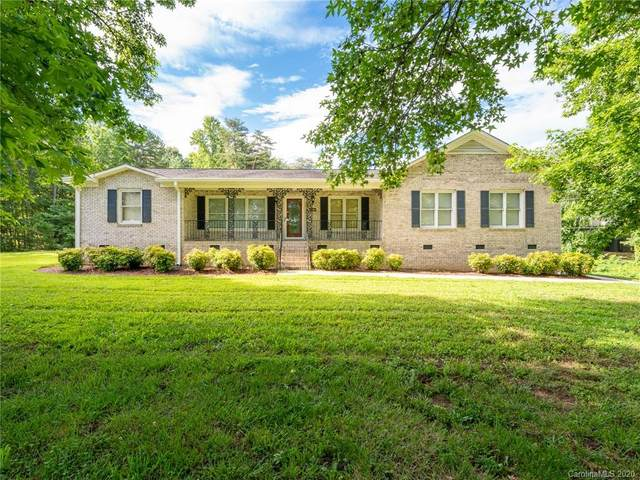 7962 Golf Course Drive, Denver, NC 28037 (#3629355) :: LePage Johnson Realty Group, LLC