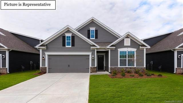 415 Secretariat Drive, Iron Station, NC 28080 (#3629361) :: TeamHeidi®