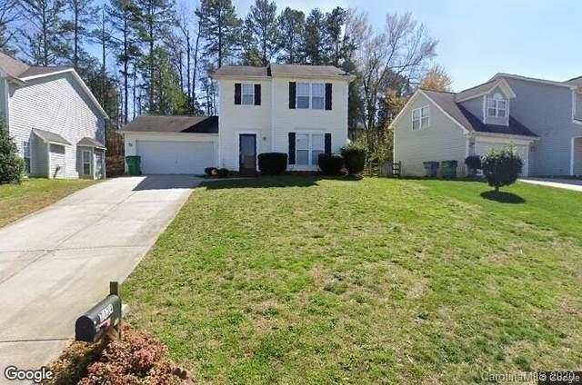 7104 Lowen Road, Charlotte, NC 28269 (#3629401) :: Rowena Patton's All-Star Powerhouse