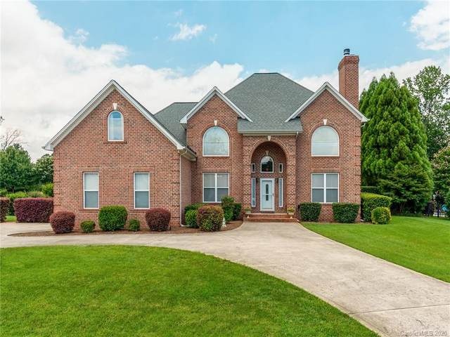 111 Mandarin Drive, Mooresville, NC 28117 (#3629412) :: Stephen Cooley Real Estate Group