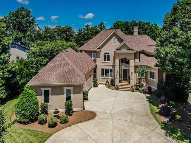17511 Jetton Road, Cornelius, NC 28031 (#3629431) :: The Sarver Group